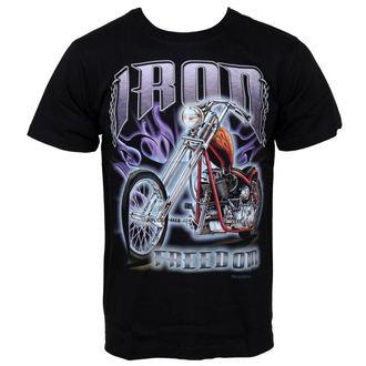 tričko pánske HERO BUFF - Iron Ride, Hero Buff