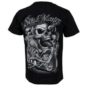 tričko pánske HERO BUFF - Soul Master, Hero Buff