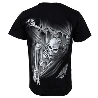 tričko pánske HERO BUFF - Dirty Skull, Hero Buff