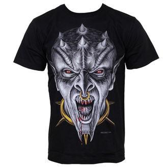 tričko pánske HERO BUFF - Spiked Demon, Hero Buff