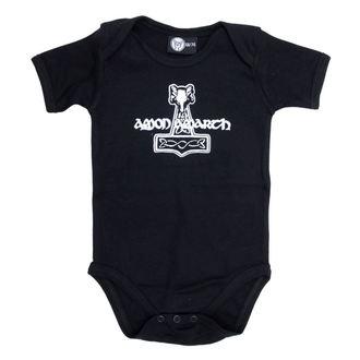 body detské Amon Amarth - Hammer - Black, Metal-Kids, Amon Amarth