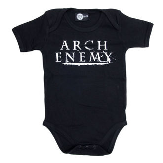 body detské Arch Enemy - Logo - Black, Metal-Kids, Arch Enemy