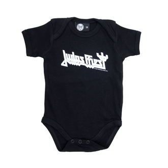 body detské Judas Priest - Logo - Black, Metal-Kids, Judas Priest