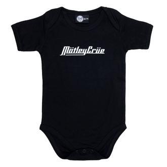 body detské Motley Crue - Logo, Metal-Kids, Mötley Crüe