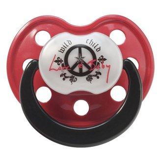 cumlík ROCK STAR BABY - Peace - 90030