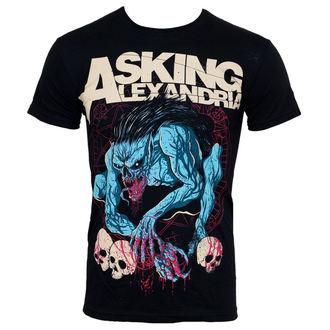 tričko pánske Asking Alexandria - Gargoyle - PLASTIC HEAD, PLASTIC HEAD, Asking Alexandria