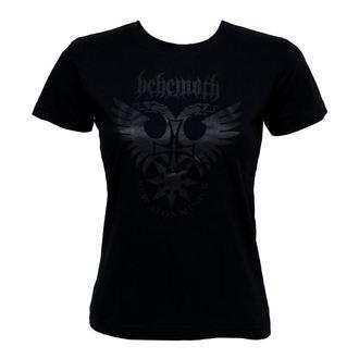 tričko dámske Behemoth - Logo - PLASTIC HEAD