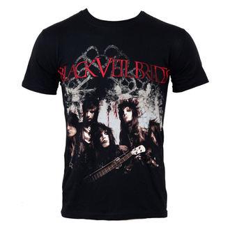 tričko pánske Black Veil Brides - Grime - PLASTIC HEAD - PH5896