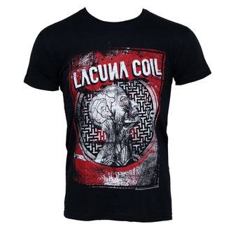 tričko pánske Lacuna Coil - Dark Adrenaline - PLASTIC HEAD, PLASTIC HEAD, Lacuna Coil