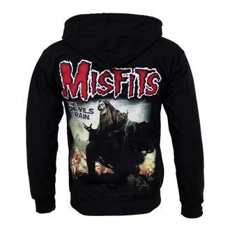 mikina pánska Misfits - The Devil's Rain - PLASTIC HEAD, PLASTIC HEAD, Misfits