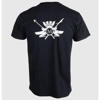 tričko pánske Mastodon - Leviathan Logo - PLASTIC HEAD, PLASTIC HEAD, Mastodon