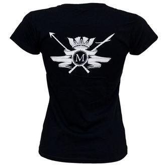 tričko dámske Mastodon - Leviathan Logo - PLASTIC HEAD, PLASTIC HEAD, Mastodon
