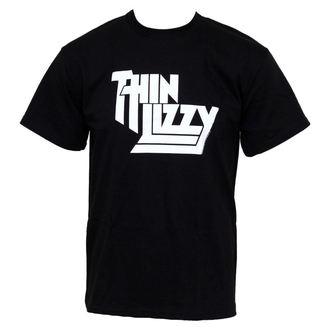 tričko pánske Thin Lizzy - Classic Logo - PLASTIC HEAD, PLASTIC HEAD, Thin Lizzy