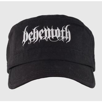 šiltovka Behemoth - Logo Army - PLASTIC HEAD, PLASTIC HEAD, Behemoth