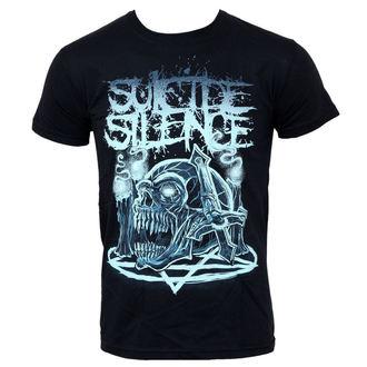 tričko pánske Suicide Silence - The Ritual - Blk - EMI, LIVE NATION, Suicide Silence