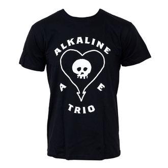 tričko pánske Alkaline Trio - Biker Blk - EMI, EMI, Alkaline Trio