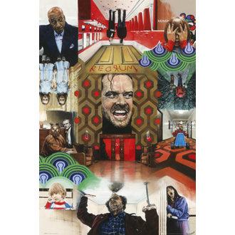 plagát Paul Stone - The Shining - GB Posters - FP2516