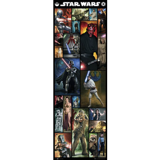 plagát Star Wars - Compilation - GB Posters, GB posters