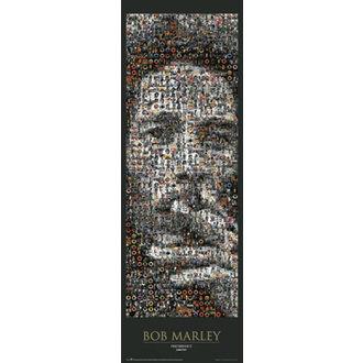 plagát Bob Marley - Mosaic - GB Posters, GB posters, Bob Marley