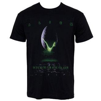 tričko pánske Alien, PLASTIC HEAD, Alien - Vetřelec
