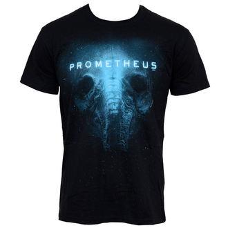 tričko pánske Prometheus - Alien Skull- PLASTIC HEAD