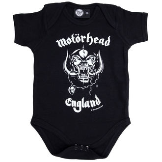 body detské Motorhead - England, Metal-Kids, Motörhead