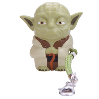 USB čítačka micro SD kariet (flash disk) - STAR WARS - Yoda
