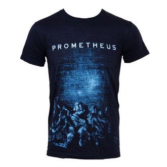 tričko pánske Prometheus - Tablet - NVY