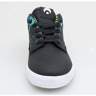 topánky pánske OSIRIS - Chaveta - Blk / Tag / Risk, OSIRIS