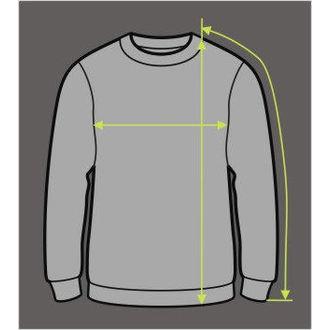 sveter pánsky HORSEFEATHERS - Backwards, HORSEFEATHERS