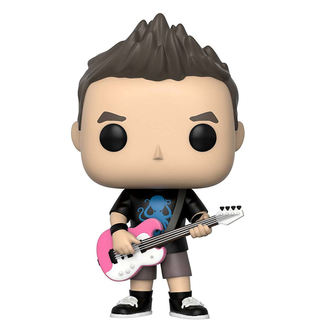 figúrka Blink 182 - POP! - Mark Hoppus, POP, Blink 182