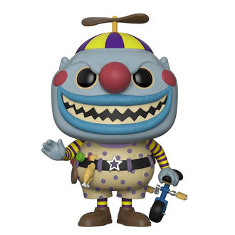 figúrka Nightmare before Christmas - POP! - Clown, POP