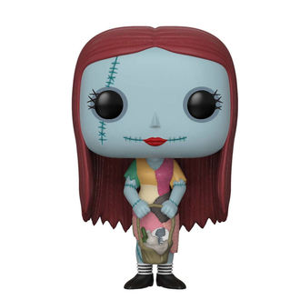 figúrka Nightmare before Christmas - POP! - Sally, POP