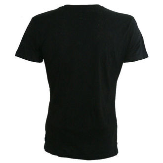 tričko pánske Jack Daniels - Chest Logo - Black, JACK DANIELS