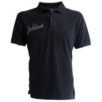 tričko pánske Jack Daniels - Old No.7 Logo - Vintage, JACK DANIELS