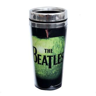 hrnček termo Beatles - ROCK OFF , ROCK OFF, Beatles