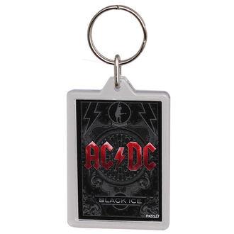 kľúčenka (prívesok) AC/DC - Black Ice - Pyramid Posters, PYRAMID POSTERS, AC-DC