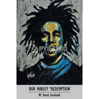 plagát Bob Marley - David Garibaldi - Pyramid Posters