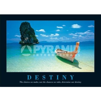 plagát Destiny - Pyramid Posters, PYRAMID POSTERS