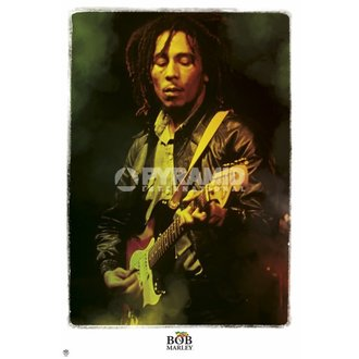 plagát Bob Marley - Legendary - Pyramid Posters, PYRAMID POSTERS, Bob Marley