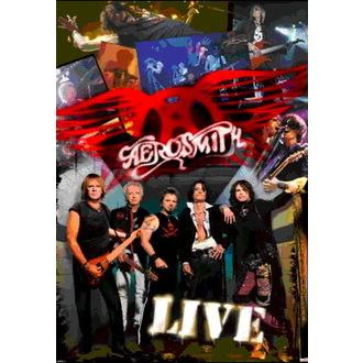 obraz 3D Aerosmith - Pyramid Posters, PYRAMID POSTERS, Aerosmith