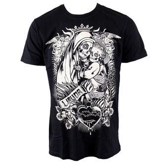 tričko pánske LIQUOR BRAND - Sagrada, LIQUOR BRAND