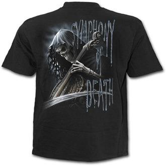 tričko pánske SPIRAL - Symphony Of Death - DW192600