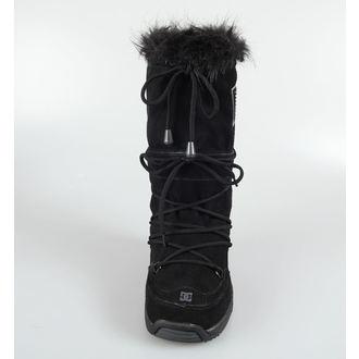 topánky dámske zimný DC - Chalet Suede, DC