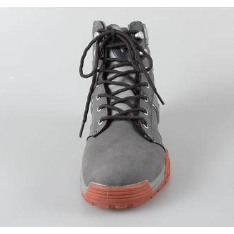 topánky pánske zimný DC - Lieutenant Wr, DC