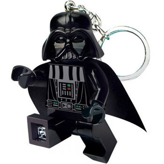 prívesok na kľúče STAR WARS - Mini-Flashlight - Darth Vader