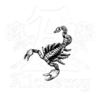náušnice Serket - ALCHEMY GOTHIC, ALCHEMY GOTHIC