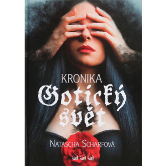 kniha Gotický svet - Kronika, NNM