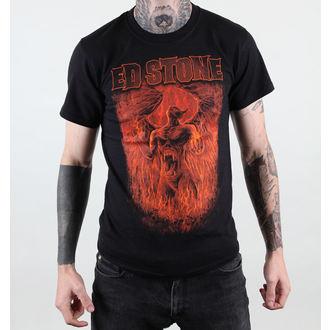 tričko pánske ED STONE, Ed Stone