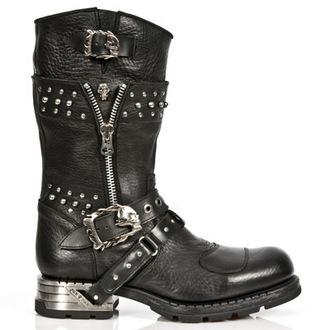 topánky NEW ROCK - MR022-S1